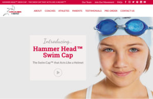 Hammer Head Minneapolis Web Design by Gasman Design, Inc.