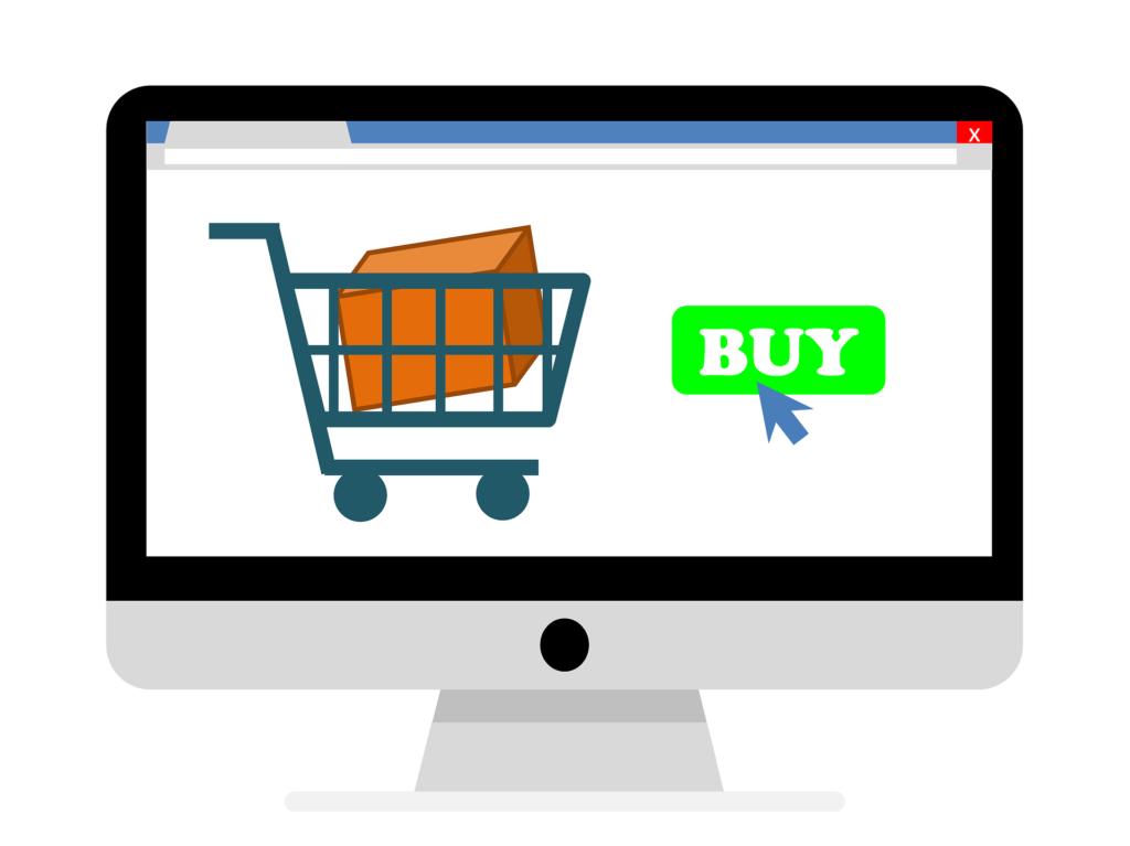E-Commerce Web Designer in Minneapolis-