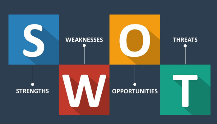 Website SWOT Analysis